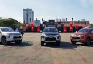 Quy định mới: Ô tô bán tải chính thức tăng giá mạnh