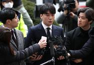 Scandal sex nhấn chìm cổ phiếu ngành giải trí Hàn Quốc