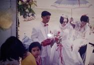 Lục được đống ảnh cưới ngày xưa của bố mẹ, dân tình thi nhau khoe như của báu