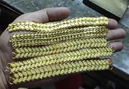 Vụ đống vàng bỏ quên trong bao lúa: Người phụ nữ nhận là chủ nhân đúng 'phút chót'