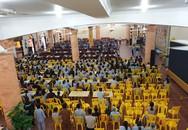 Thầy trụ trì Thích Trúc Thái Minh nói gì về phép thỉnh oan gia trái chủ tại chùa Ba Vàng (Quảng Ninh)?