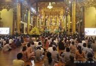 Vì sao website của chùa Ba Vàng phải dừng hoạt động?