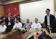 Bác sĩ Bệnh viện Bạch Mai xin lỗi người dân, đồng nghiệp vì phát ngôn vụ chùa Ba Vàng