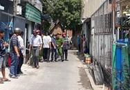 Tường nhà đổ sập vùi lấp khiến bé gái 8 tuổi tử vong