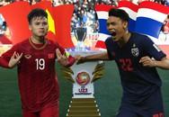 U23 Việt Nam thắng đậm 4-0, báo Thái Lan viết 5 chữ cay đắng này