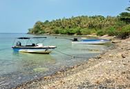 Mê mẩn trước vẻ đẹp trời phú của quần đảo Nam Du
