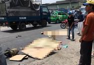 Đôi vợ chồng mới cưới tử vong sau tai nạn với xe tải ở Sài Gòn