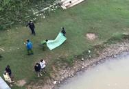 Thi thể nữ sinh lớp 8 nổi trên sông ở Quảng Trị