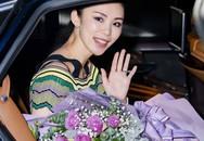 Nhan sắc lộng lẫy sau 12 năm đăng quang của Hoa hậu Hoàn vũ vừa đến thăm Việt Nam