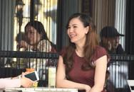"""Nữ đại gia Những cô gái trong thành phố: """"Cứ đến cảnh ân ái của tôi và Bình An là chồng ngồi sát vào tivi để xem cho rõ"""""""
