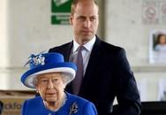 William bảo vệ vợ chồng em trai trước bất đồng với Nữ hoàng