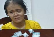 Bắt nữ quái đang vận chuyển 19 túi ma túy đá tại Vũng Tàu