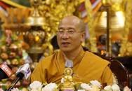 Vụ chùa Ba Vàng: Xem xét kỷ luật sư trụ trì vào tháng 4