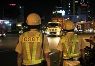 Người Sài Gòn cần biết: 5 tuyến đường CSGT tăng cường xử phạt từ ngày 1.4