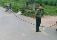 Hai công nhân đánh cắp xe của người chết do tai nạn giao thông