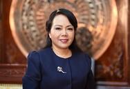 Bộ trưởng Bộ Y tế lọt top 9 nữ chính trị gia có ảnh hưởng lớn nhất Việt Nam 2019 do Forbes Việt Nam bình chọn