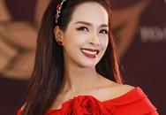 """Cựu mẫu Thuý Hạnh: """"Nhiều lúc tôi """"đứng hình"""" khi nghe con hỏi làm nghề gì để có tiền?"""""""