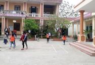 Nghi án thầy giáo dâm ô nhiều bé gái tiểu học ở Bắc Giang: Giám định ban đầu, học sinh không có tổn thương