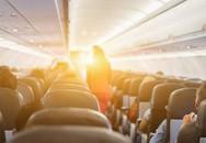 Máy bay tắt đèn, nữ hành khách hốt hoảng vì bị sờ soạng