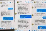 Thái Bình: Xác minh vụ tin nhắn tố thấy giáo gạ tình nữ sinh