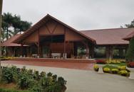 Thái Nguyên: Buông lỏng quản lý, hàng ngàn m2 đất trang trại biến thành khu du lịch sinh thái