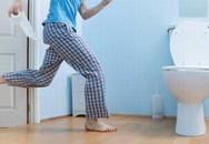 Buồn tiểu có nên đi tiểu ngay?