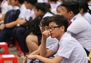 TP HCM bỏ cộng điểm nghề ở kỳ thi tuyển sinh lớp 10