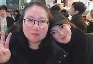 Dù luôn xuất hiện với vẻ rạng rỡ nhất có thể nhưng động thái này của Song Hye Kyo lại chứng minh cô bị ảnh hưởng nhiều bởi tin đồn ly hôn