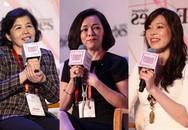 Việt Nam có tỷ lệ nữ lãnh đạo cấp cao đứng thứ hai châu Á
