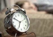 Mẹo đơn giản để thức dậy sớm vào buổi sáng