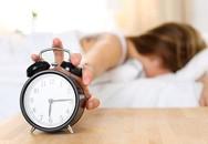 Sai lầm khi ngủ nướng vào cuối tuần