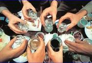 Đề xuất cấm công an uống rượu say ở mọi địa điểm
