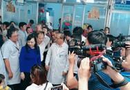 Bộ trưởng Bộ Y tế chất vấn nguyên nhân bệnh sởi tại TP.HCM
