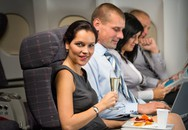 Đi máy bay nhất định bạn phải biết nên và không nên ăn những thực phẩm này