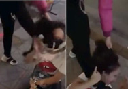 Diễn biến mới vụ cô gái xinh đẹp bị đánh ghen, lột đồ khi bắt taxi ở Hà Nội