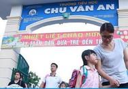 Trường Tiểu học Chu Văn An xin lỗi vì thịt gà có mùi 'lạ'