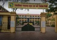 Điều tra vụ thầy giáo ở Hà Nội bị tố dâm ô 7 nam sinh