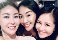 Đoan Trang nhắn gửi Hồng Nhung: 'Không gì có thể đánh gục được chị'