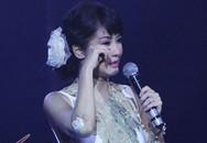 """Nước mắt của """"Bống"""" Hồng Nhung và tình bạn thân showbiz giữa hôn nhân sóng gió"""