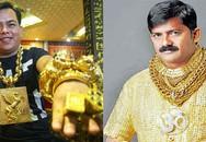 Cái kết thảm của người đàn ông Ấn thích đeo nhiều vàng giống Phúc XO