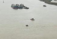 Cảnh sát đường thủy Hải Phòng cứu sống cô gái nhảy cầu Bính