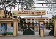 Thầy giáo bị tố dâm ô với 7 nam sinh: Bộ Giáo dục và Đào tạo yêu cầu làm rõ sự việc