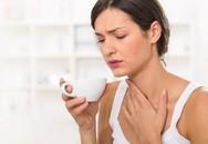 6 bài thuốc dân gian đánh bay đau họng khi chuyển mùa