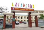Vụ nữ sinh cấp 2 ở Quảng Ninh bị bạn đánh trong lớp học: Đình chỉ hoạt động điều hành của hiệu trưởng