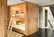 Giường tầng đa năng: Món đồ tuyệt vời giúp bạn tiết kiệm không gian phòng ngủ