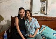 Hình ảnh mới nhất về nữ diễn viên bị xuất huyết não Thúy Anh: Ngôi nhà tồi tàn, cô gái trẻ chân tay co quắp