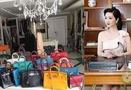 Nhan sắc không tuổi và khối tài sản 'khủng' của Hoa hậu Đền Hùng Giáng My