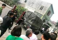 Nghệ An: Cảnh sát phong tỏa nhiều đoạn đường, vây bắt nhóm nghi mua bán ma túy