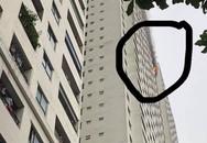 Hà Nội: Lại cháy chung cư Linh Đàm, hàng trăm người dân hốt hoảng