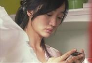 Nhân thể chồng say, vợ tiện thể kéo tay mở khóa điện thoại thì phát hiện sự việc sốc tận óc